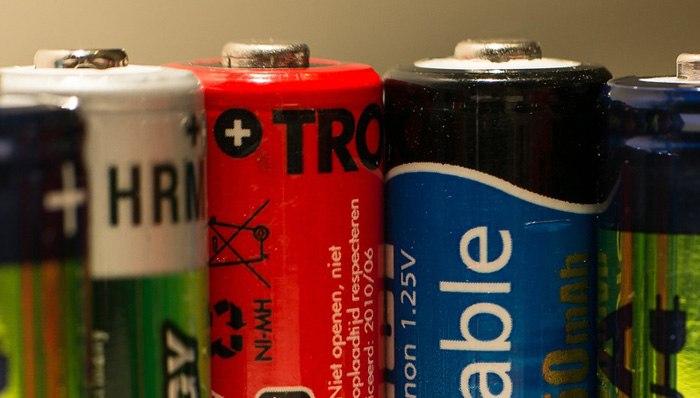 Batterien  im Test auf ExpertenTesten