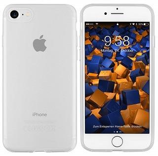 Die UltraSlim iPhone 7 Hülle ist sehr robust TEst