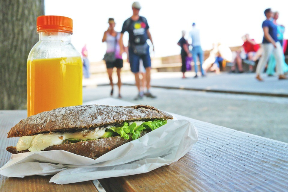 Sandwich 833607