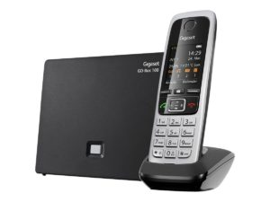Gigaset DECT Telefone im Test