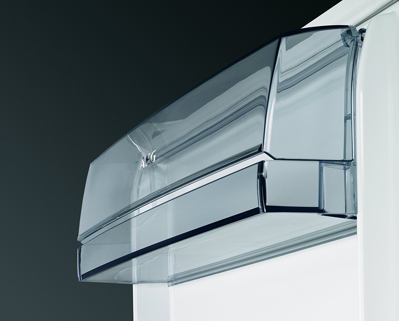 Aeg Kühlschrank Kälter Stellen : Einbaukühlschrank mit gefrierfach test u die besten