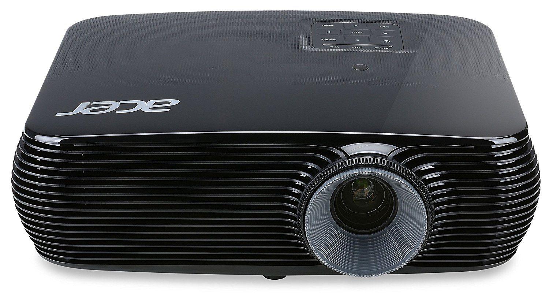 Acer X1126H DLP Projektor im Test