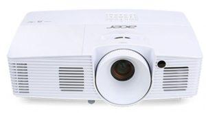 Acer X137WH DLP Projektor (WXGA, 3700 ANSI Lumen, 20.000 1 Kontrast)
