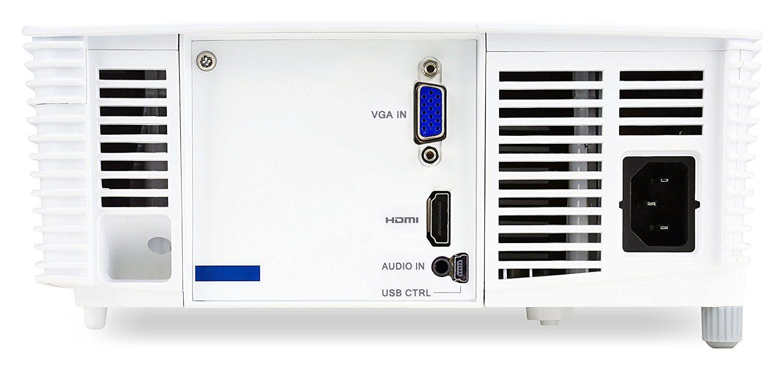Acer X137WH DLP Projektor