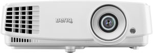 BenQ TH530 Full HD 3D DLP-Projektor