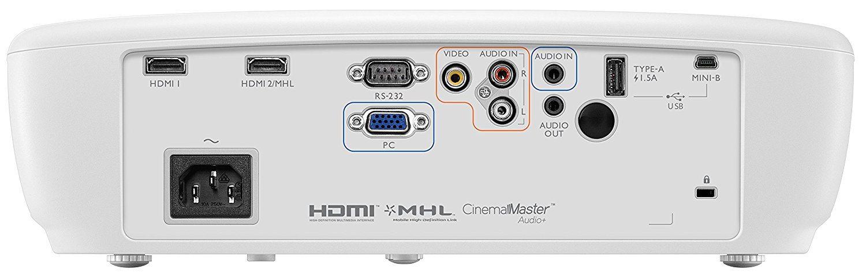 BenQ TH683 DLP-Projektor