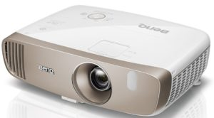 BenQ W2000 3D Heimkino DLP-Projektor test