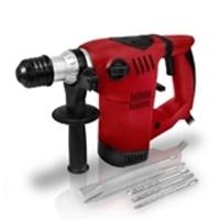 Berlan BABH1500 Bohrhammer Test