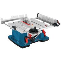 Die Bosch GTS10-XC im Tischkreissäge Test und Vergleich