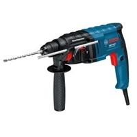 Bosch Professional GBH 2-20 D Bohrhammer Test
