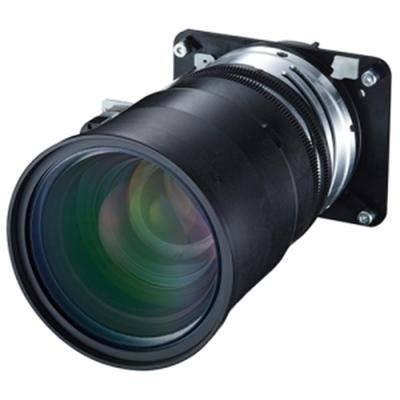 Zoomobjektiv für Projektor im Test