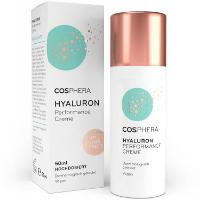 Cosphera Antifaltencreme  Hyaluron Performance im Test