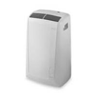 DeLonghi PAC N 81 Mobiles Klimagerät weiß Frontansicht