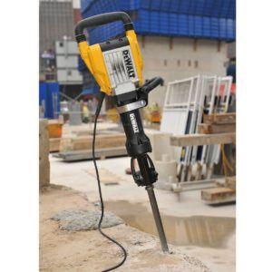 DeWalt Sechskant Abbruch-Hammer, 110 mm, Schn, D25961K-QS