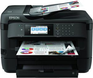 Epson C11CG37412 WorkForce WF-7720DTW 4-in-1