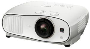 Epson EH-TW6700 Projektor test