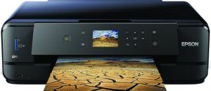 Epson Expression Premium XP-900 3-in-1