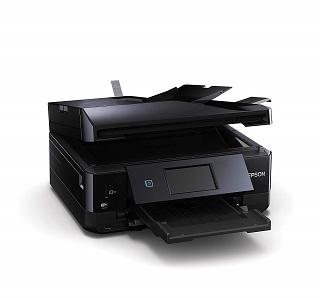 Der XP830 Fotodrucker hat viele Funktionen Test