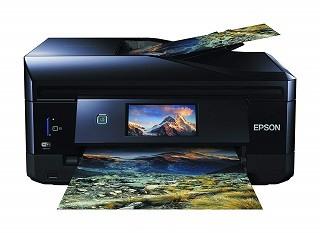 Der XP830 Fotodrucker ist sehr gut verarbeitet Test