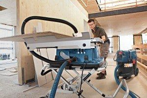 Bosch GTS10-XC Tischkreissäge: Erfahrungen, Test und Vergleich