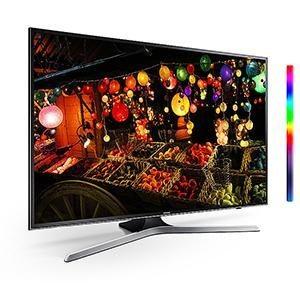 Erleben Sie mit PurColor natürliche Farben. Tauchen Sie ganz in Ihr TV Entertainment-Programm ein und sehen Sie Farben im Detail, wie die Natur sie geschaffen hat.