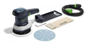 Festool Exzenterschleifer ETS 1505 EQ - 575057