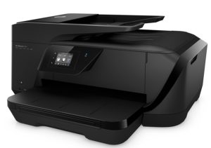 HP Officejet 7510 (G3J47A) A3 Multifunktionsdrucker 1