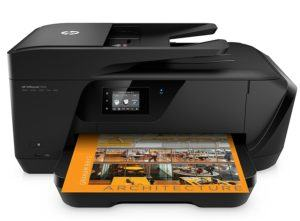 HP Officejet 7510 (G3J47A) A3 Multifunktionsdrucker