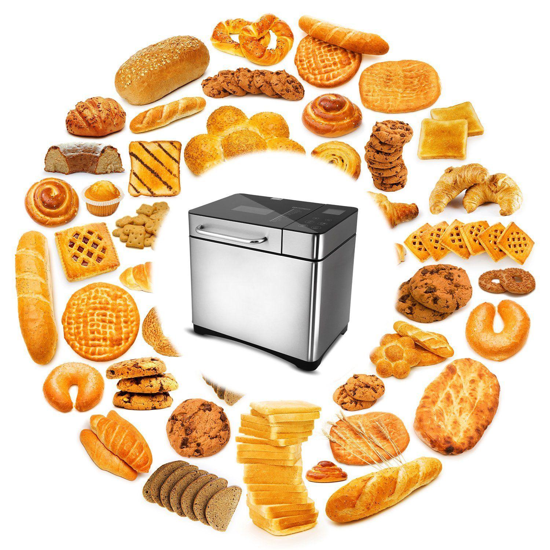 Die Erfindung des Nahrungsmittels Brot