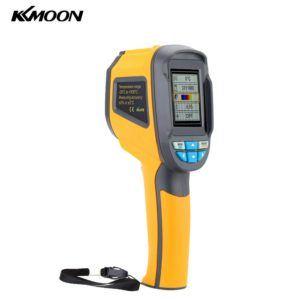 KKmoon Professionelle Wärmebildkamera Tragbare Infrarot-Thermometer