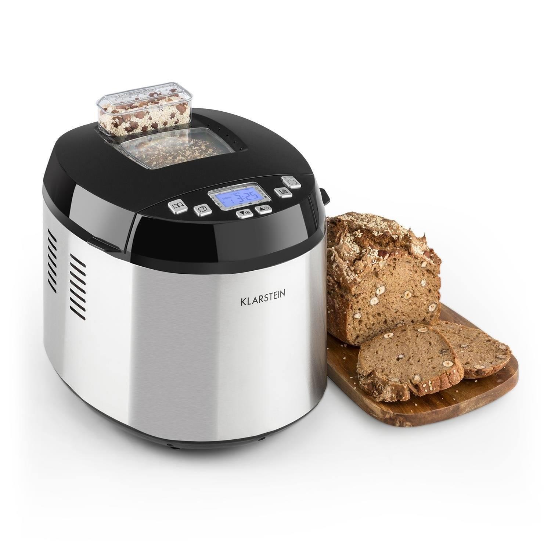 Backautomaten, die Brot ohne Loch backen