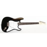 E-Gitarre + Kabel & Tremolo