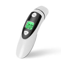 Fieberthermometer Stirnthermometer und Ohrthermometer