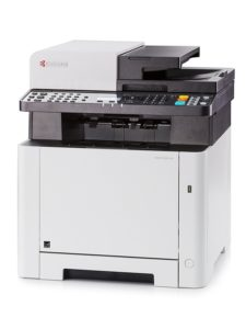 Kyocera Ecosys M5521cdw 4-in-1 WLAN Farblaser Multifunktionsdrucker