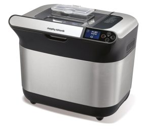Morphy Richards 48319EE Brotbackautomat, Premium plus