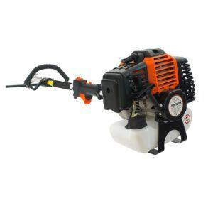 Nemaxx MT62 5in1 Benzin Gartengerät Motorsense - leistungsstarkes Multitool, 52ccm, 3 PS, Zweitaktmotor