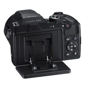Nikon Coolpix B500 Kamera Bridgekamera