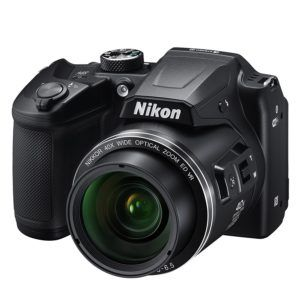 Nikon Coolpix B500 Kamera Bridgekamera Test