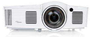Optoma GT1070Xe Kurzdistanz DLP-Projektor weiß