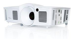 Optoma HD240W DLP Projektor weiß