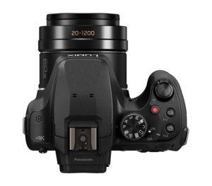 Panasonic Lumix DC-FZ82EG-K Bridgekamera Schwarz Test
