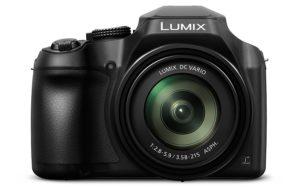 Panasonic Lumix DC-FZ82EG-K Bridgekamera Test