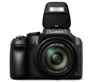 Panasonic Lumix DC-FZ82EG-K Bridgekamera im Test