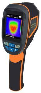 Perfect-Prime IR0002 Infrarood (IR) Thermaal Beeld & Zichtbare Lichtcamera met IR Resolutie 3600 Pixels & Temperatuurbereik van -20~300°C, 6Hz Refresh Rate