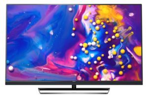 Philips 55PUS750212 139cm (55 Zoll) LED-Fernseher (Ultra-HD, Smart TV, Android, Ambilight) [Energieklasse A]
