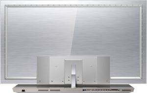 Philips 65OLED97312 164cm (65 Zoll) OLED Fernseher