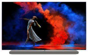Philips 65OLED97312 164cm (65 Zoll) OLED Fernseher [Energieklasse B]