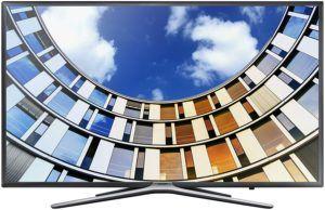 Samsung M5570 80 cm (32 Zoll) Fernseher (Full HD, Triple Tuner, Smart TV) [Energieklasse A]