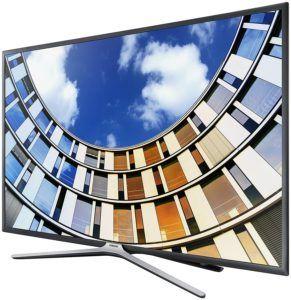 Samsung M5570 80 cm (32 Zoll) Fernseher (Full HD, Triple Tuner, Smart TV) [Energieklasse A] test