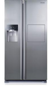 Samsung RS7578THCSREF Side-by-Side Kühlschrank